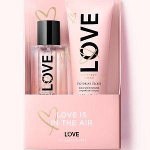 Victoria's Secret Other - ✨2/$20 VS Love mini fragrance set